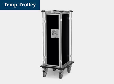 Temp-Trolley